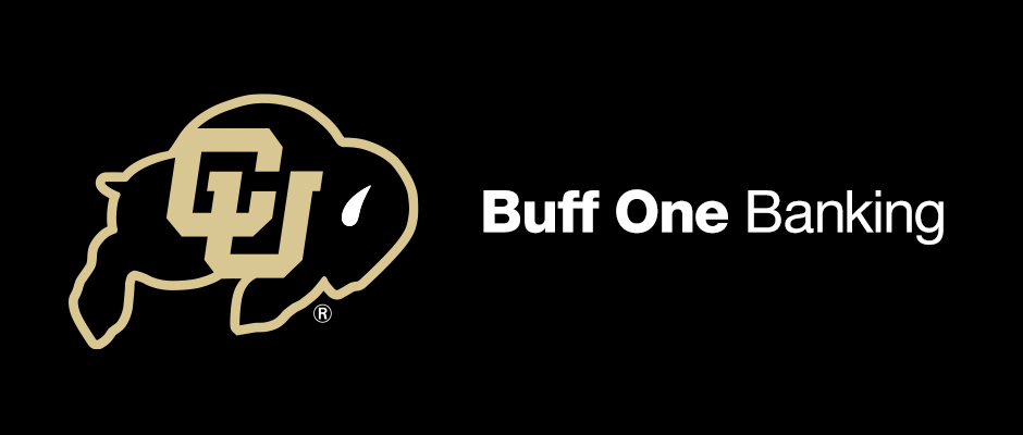 Buff One Banking logo