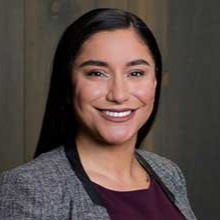 Picture of Business Banking Relationship Manager Naomi Perez