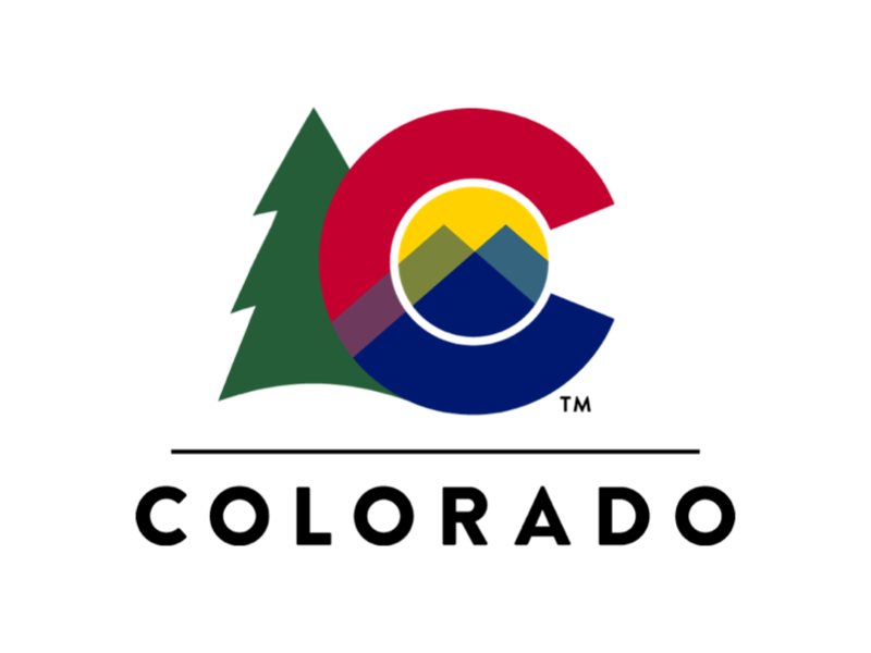 Colorado State Logo with transparent background