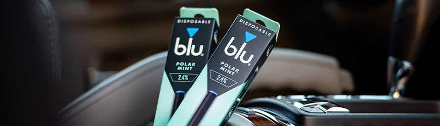How blu~~®~~ Disposables Work