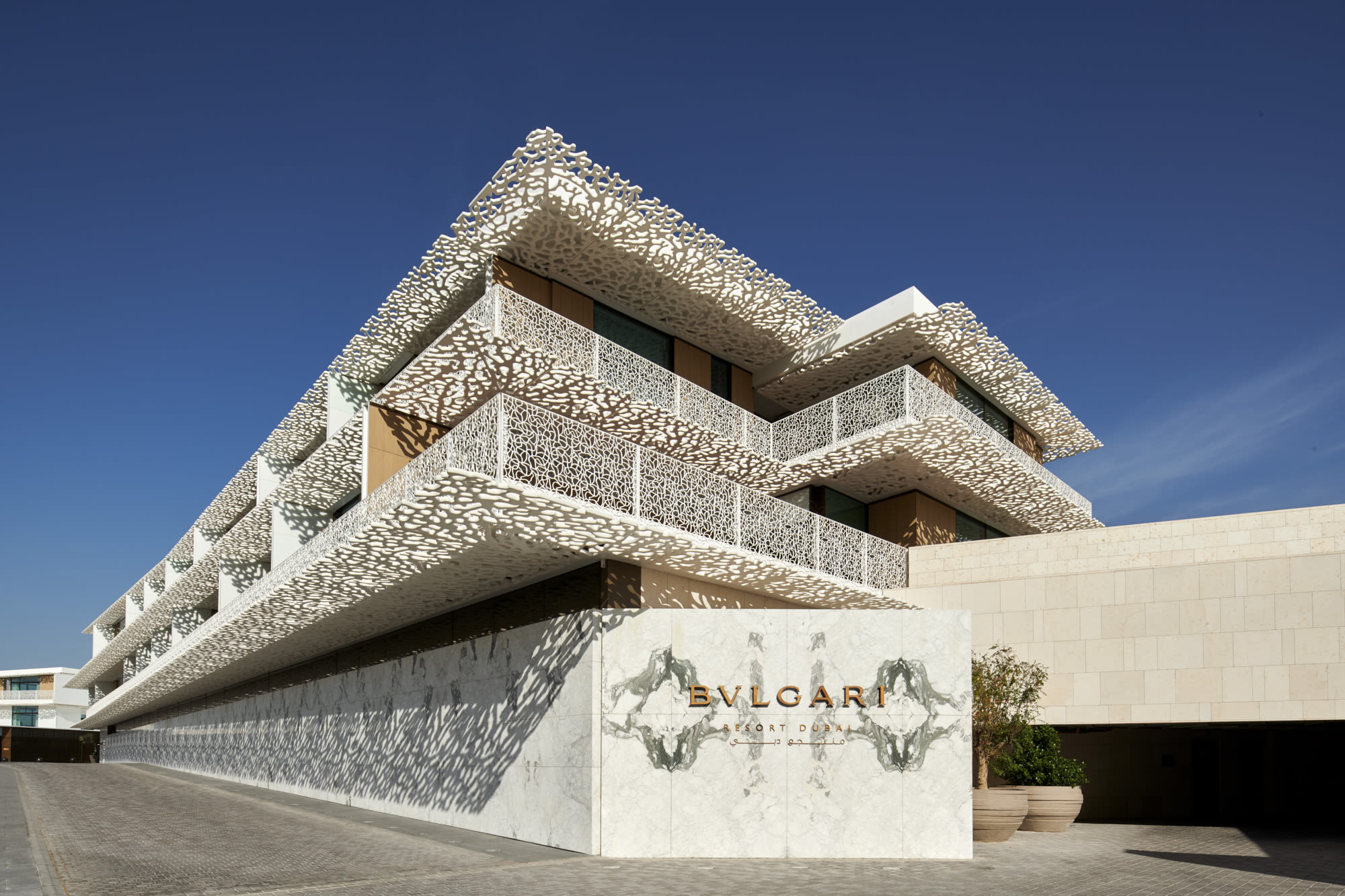 Bulgari Resort - Dubai