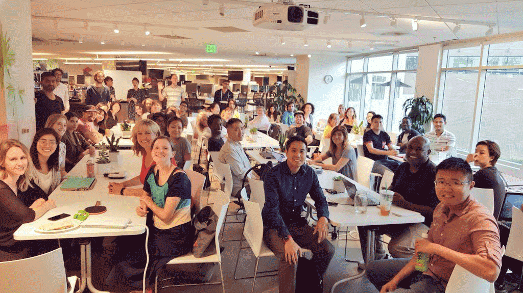 Learn Teach Code meetup LA