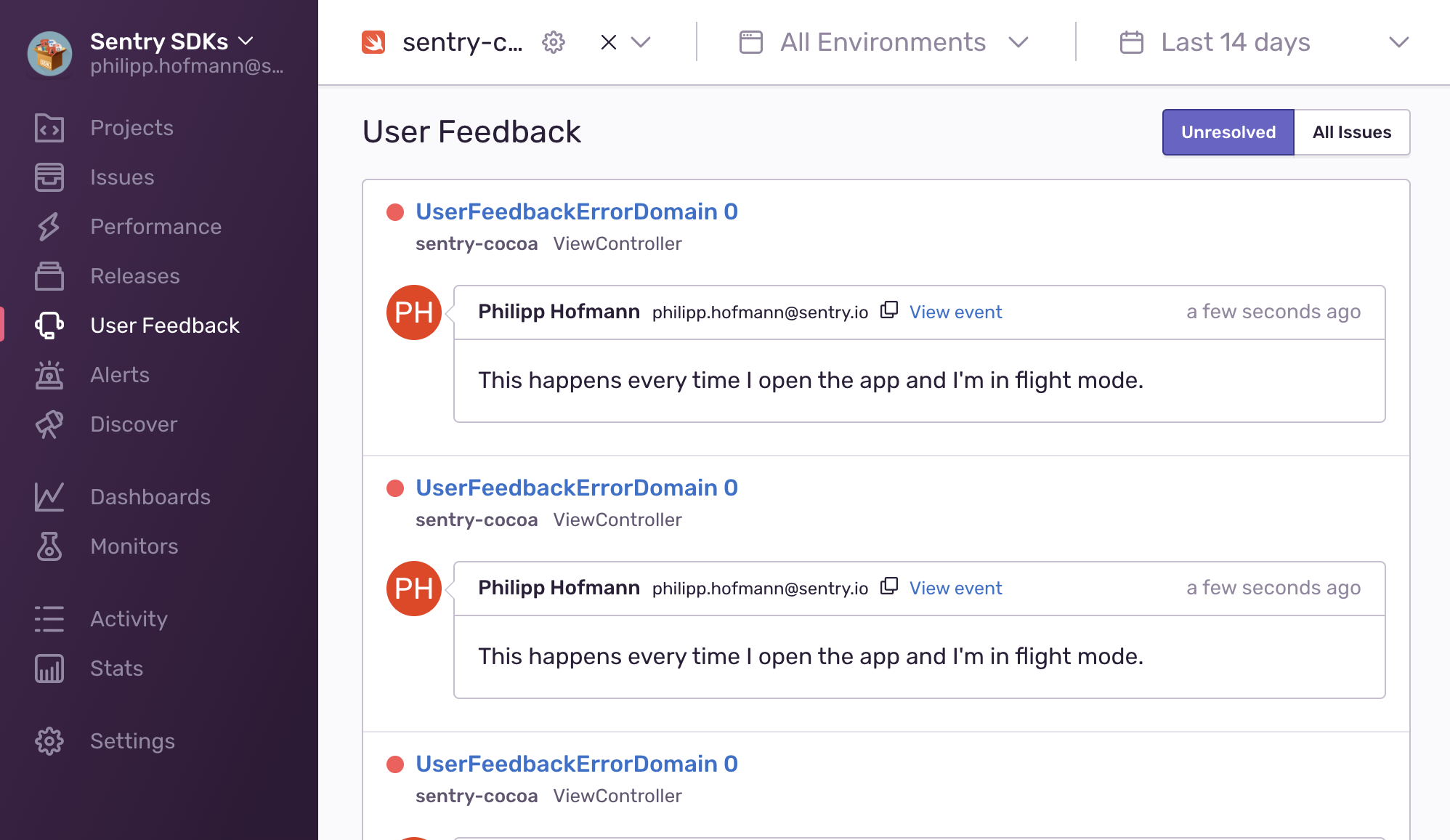 user-feedback-in-product