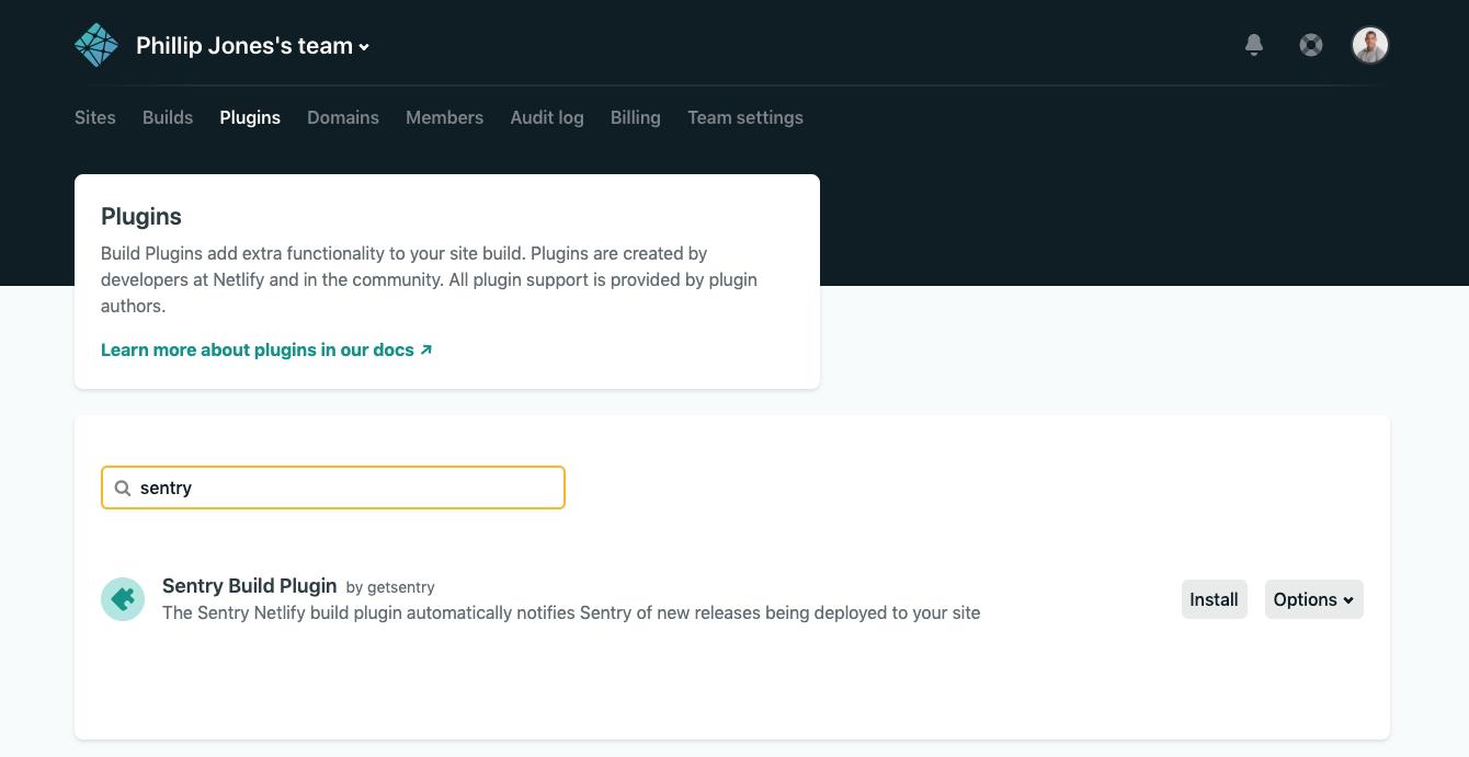 netlify-browse-build-plugin