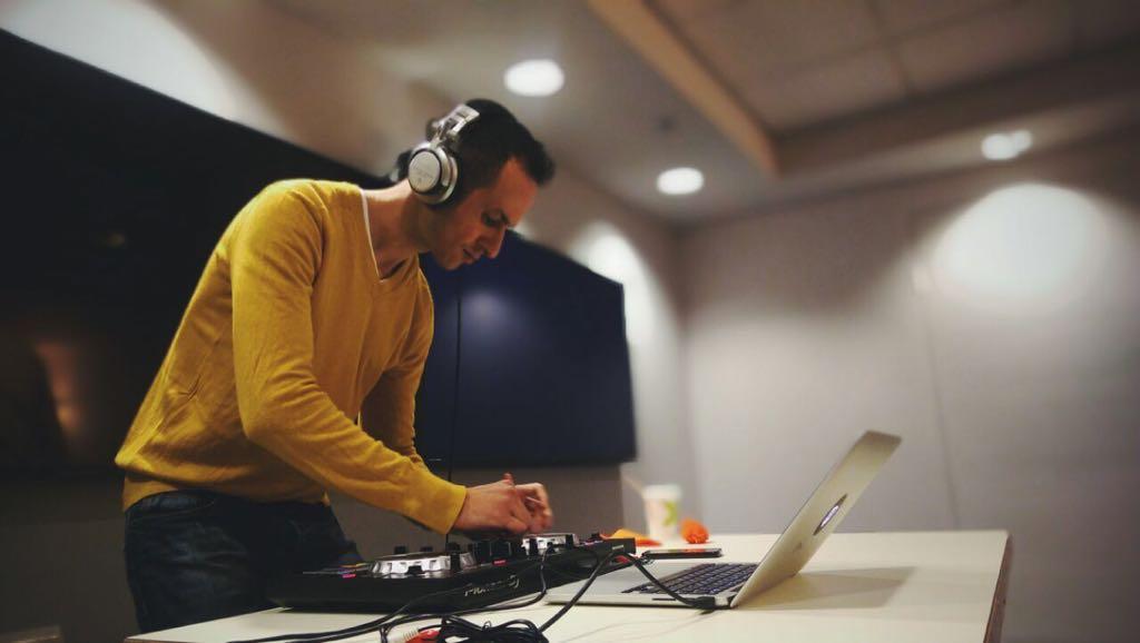 Ziv Levy DJ
