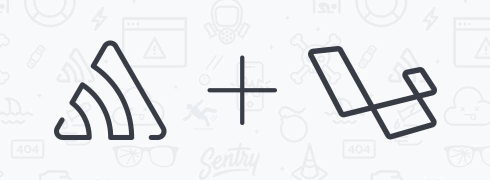 Logging Laravel Errors with Sentry | Product Blog • Sentry