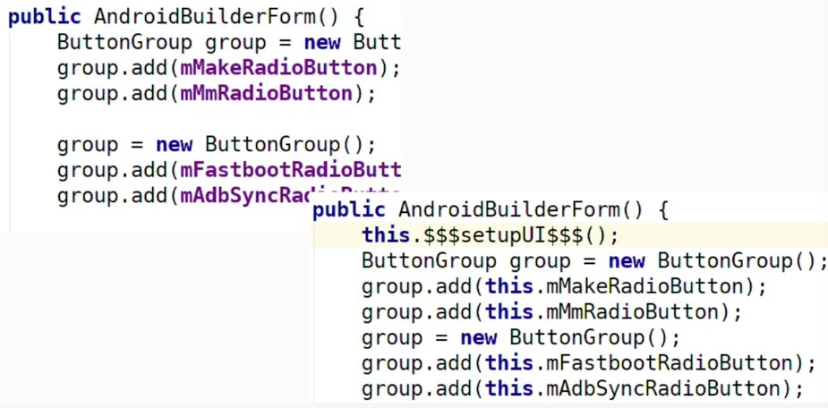 android-studio-compile