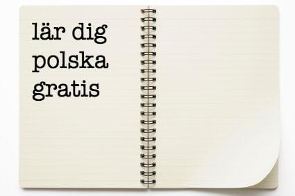 SVENSKA TILL POLSKA GRATIS