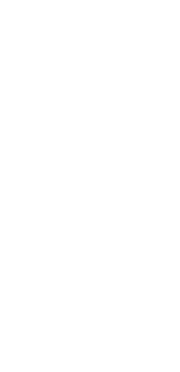 White outline of phone with Woo You Logo centered