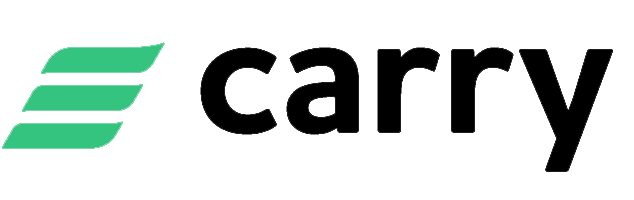 Logo of Carry