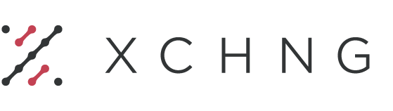 Logo of XCHNG