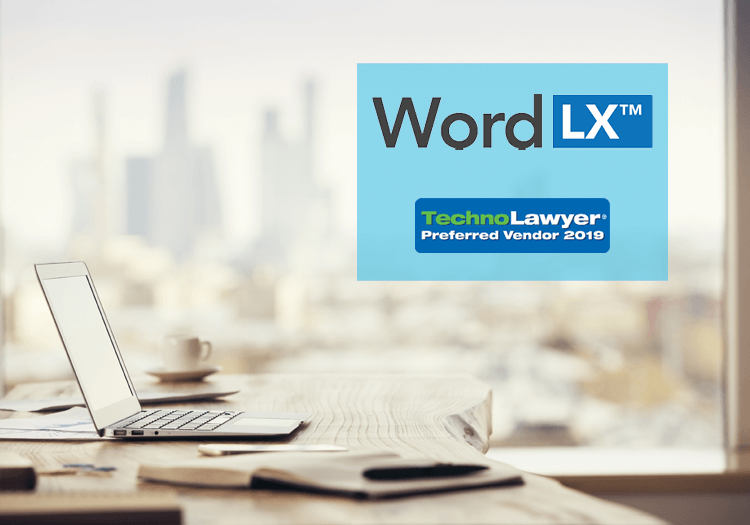 Word LX TechnoLawyer Review