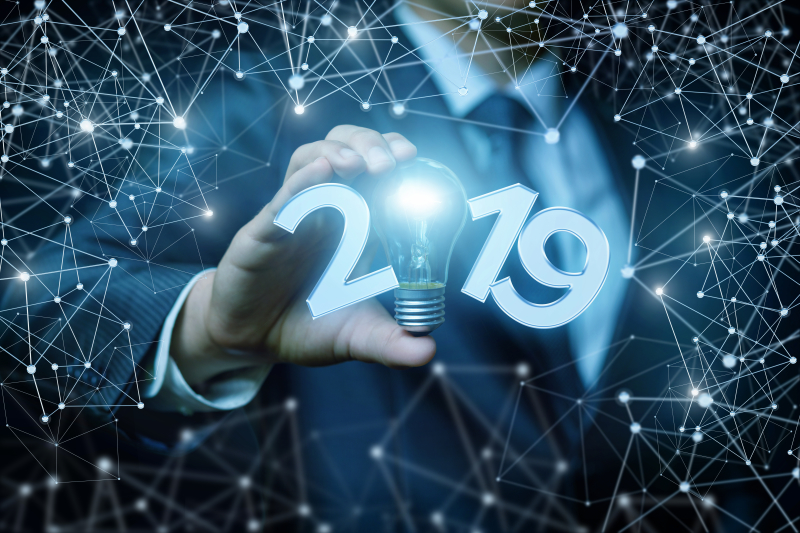 2019 Tech Resolutions