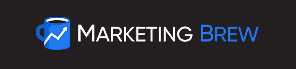 Marketing Brew