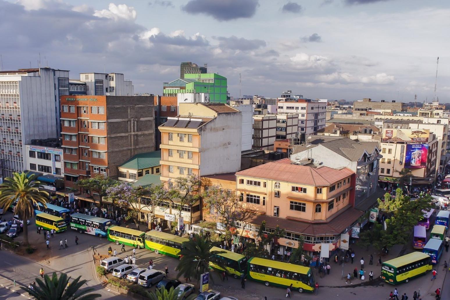 Kasarani Neighbourhood guide