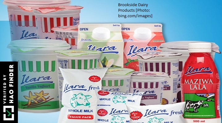 Quality milk product and is home for Tuzo, Molo Milk, Ilara and Delamere