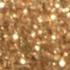 Asteroid - Golden shimmer with bronze undertones