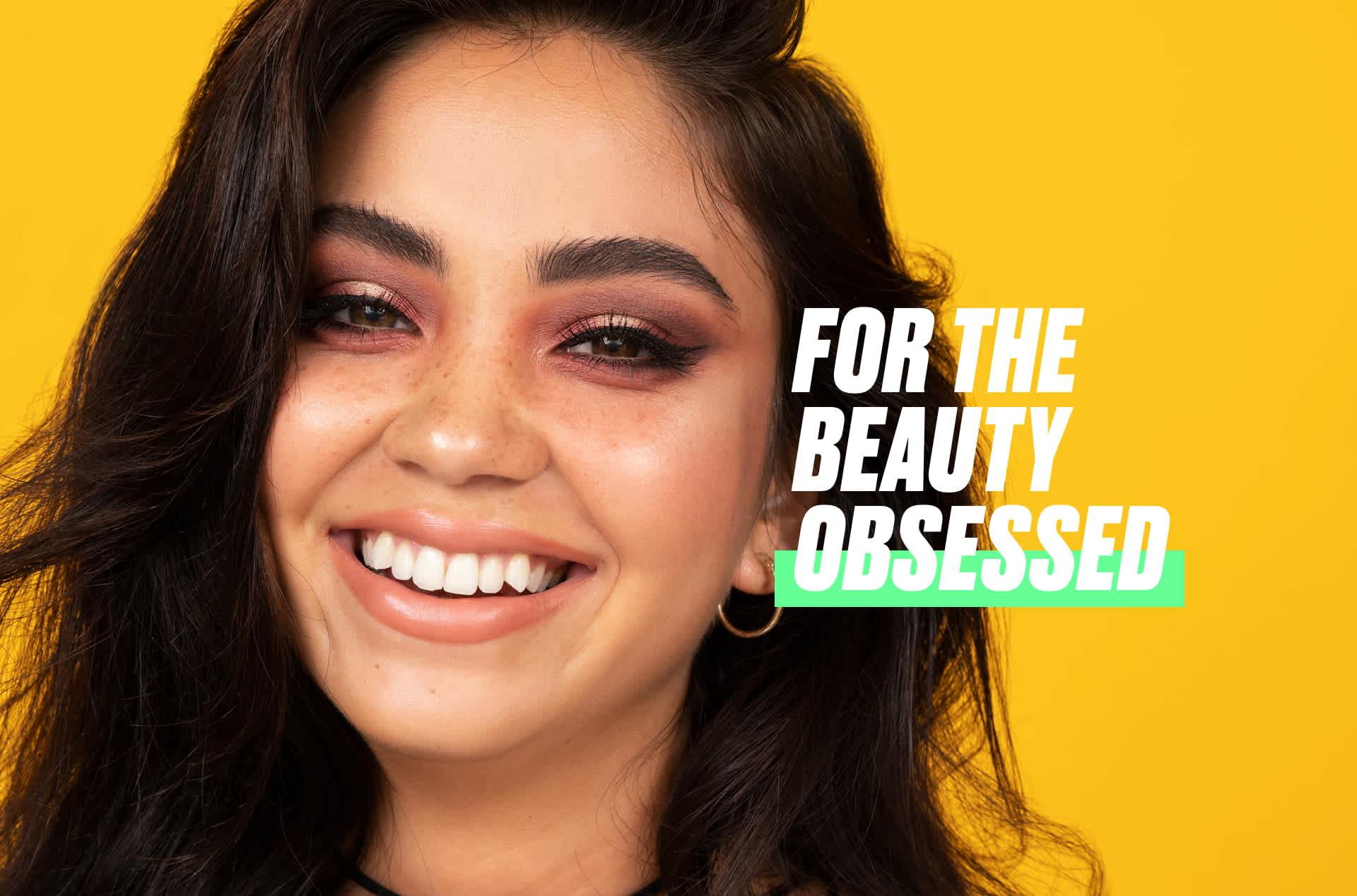 Makeup | Hair Care | Skin Care | Nails | Beauty Bay