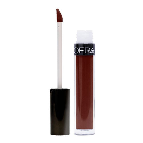 Ofra Ofra X Kathleen Lights Long Lasting Liquid Lipstick Havana Nights 6g