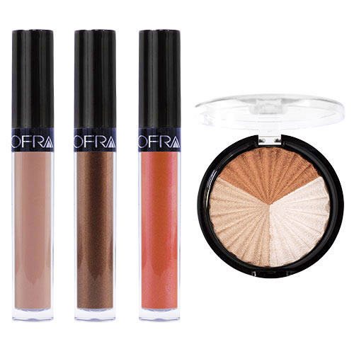 Ofra Ofra X Nikkie Tutorials Collection