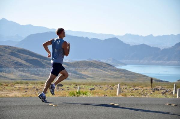 Online cardio training
