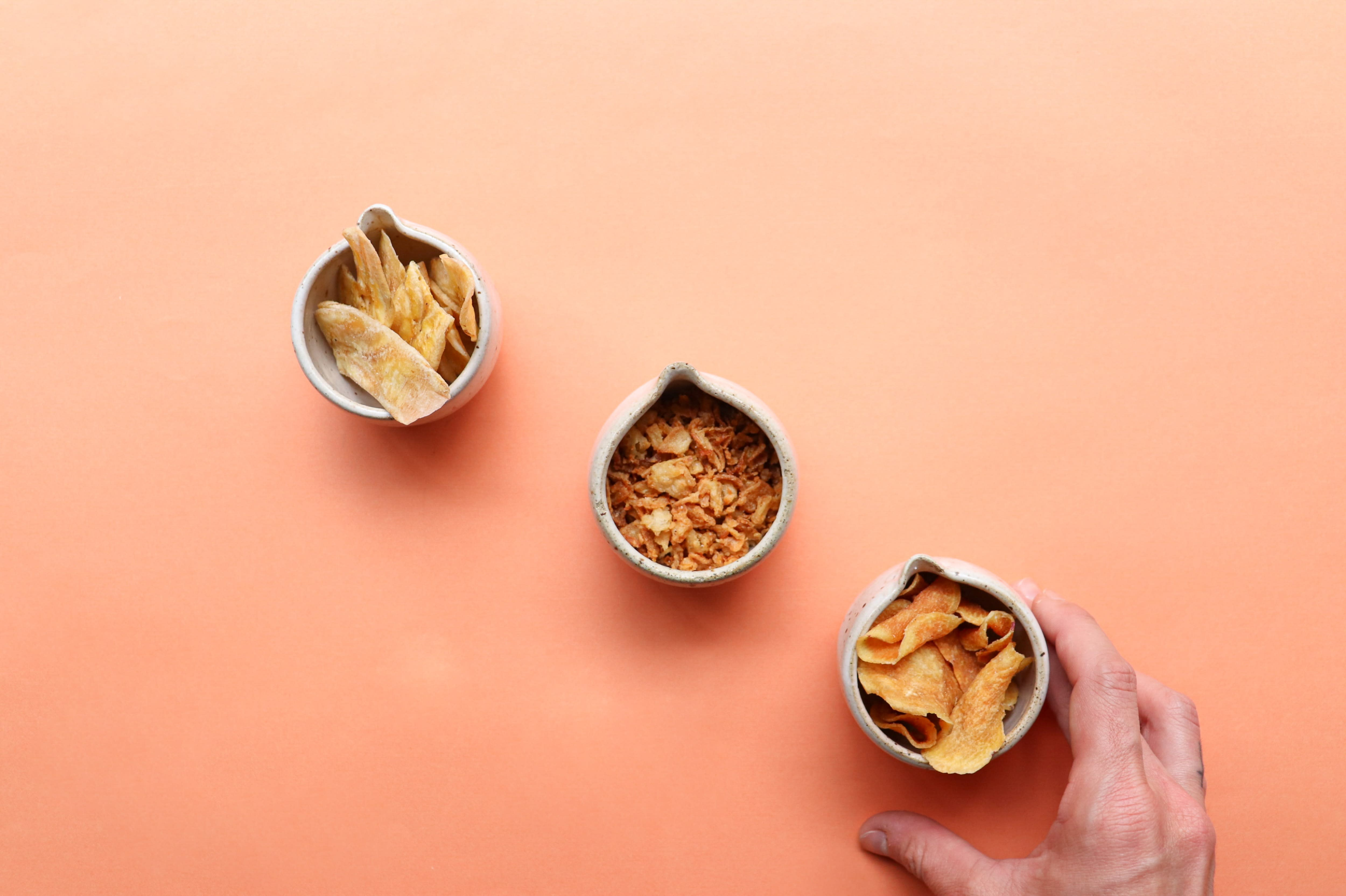 Healthy chips