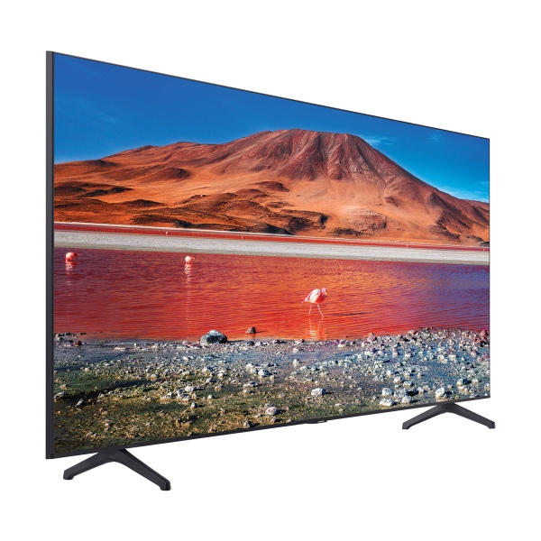 "TELUS Rewards: Contest to win one of five 55"" Samsung 4K HD Smart TV"