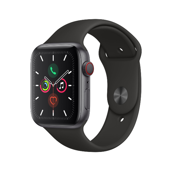TELUS Rewards: Contest to win one of five Apple Watch Series 5