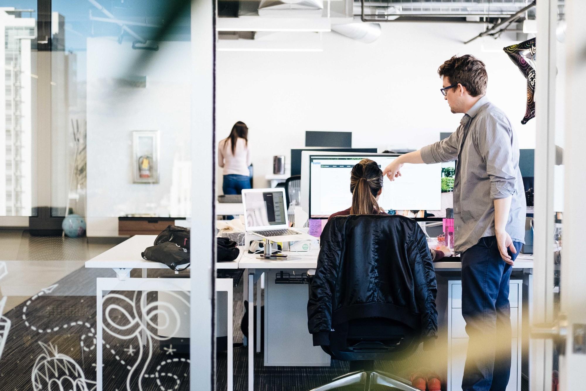 Baunfire | Services | Silicon Valley Digital Agency in San