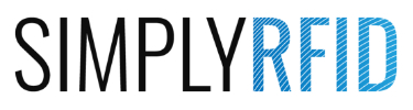 SimplyRFiD: Latest Logo