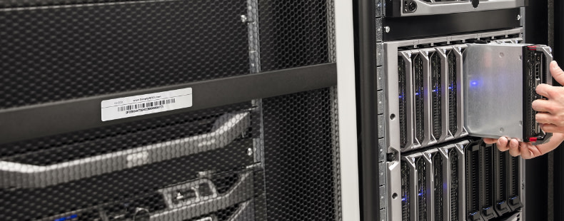 RFID Server Inventory