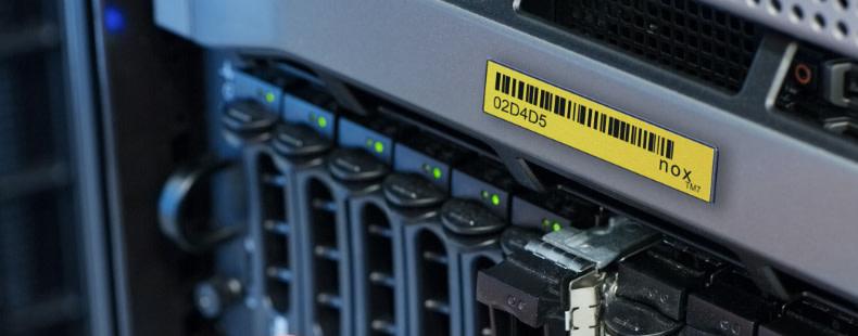 RFID Data Inventory