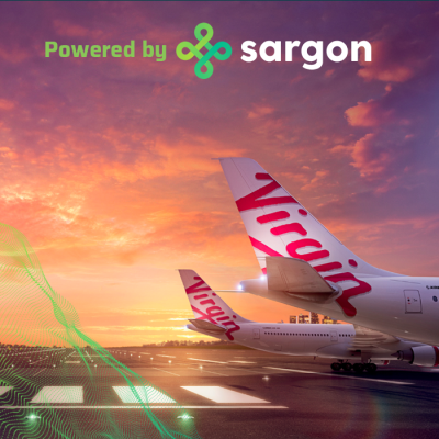 Sargon appointed trustee for Virgin Australia notes offer
