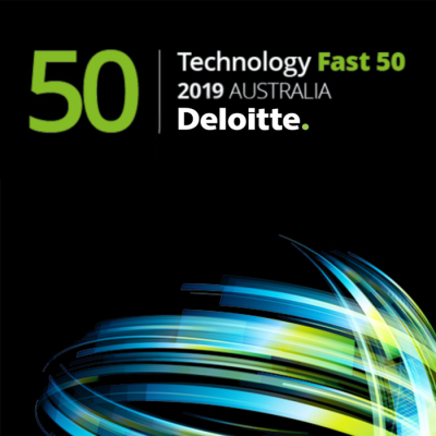 Sargon recognised in the 2019 Deloitte Technology Fast 50 Australia Awards for triple success: Top 50, Leadership and Tech Fast Female