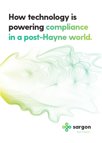 How technology is powering compliance in a post-Hayne world