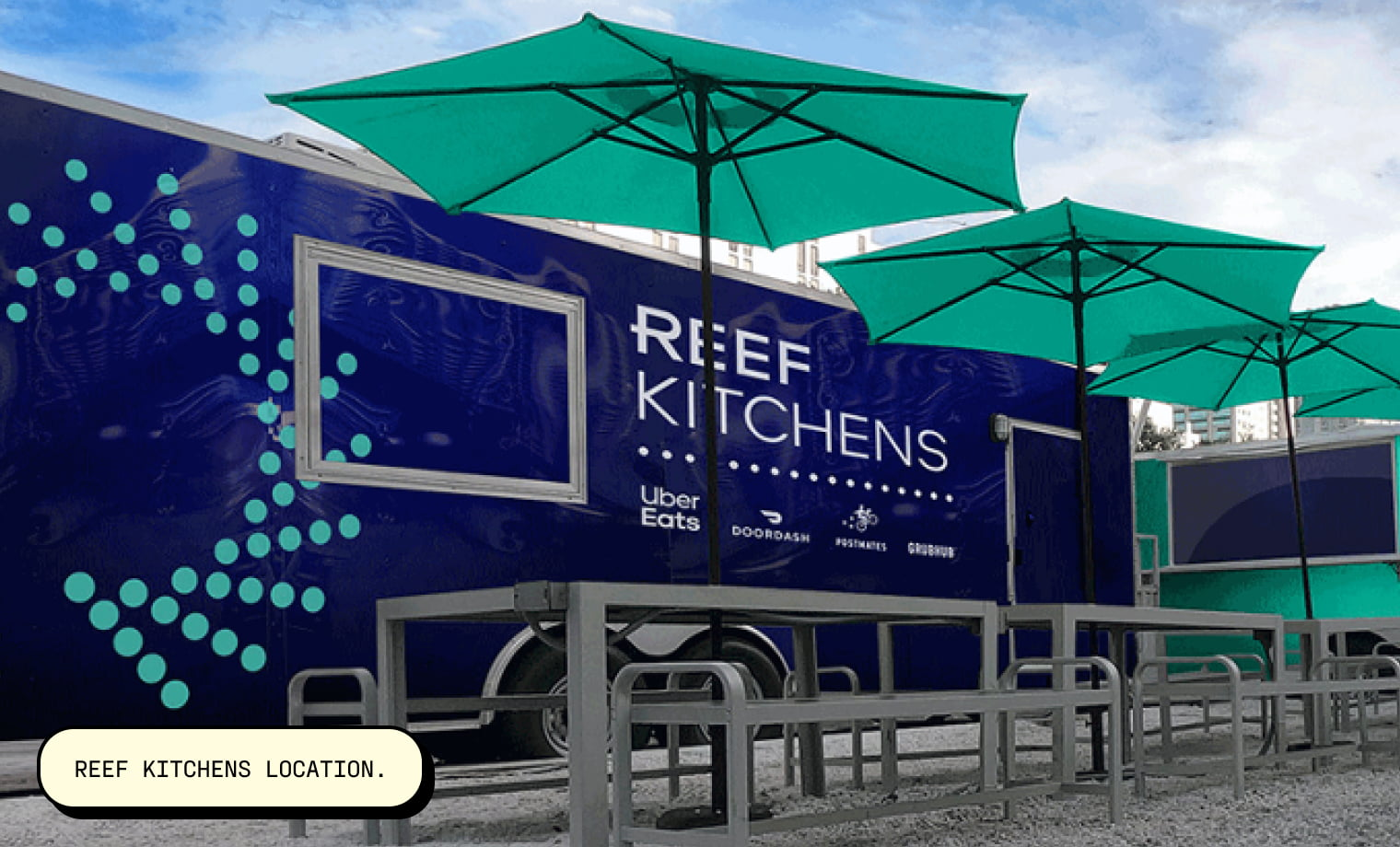 REEF Kitchens location. Image source: Restaurant Business