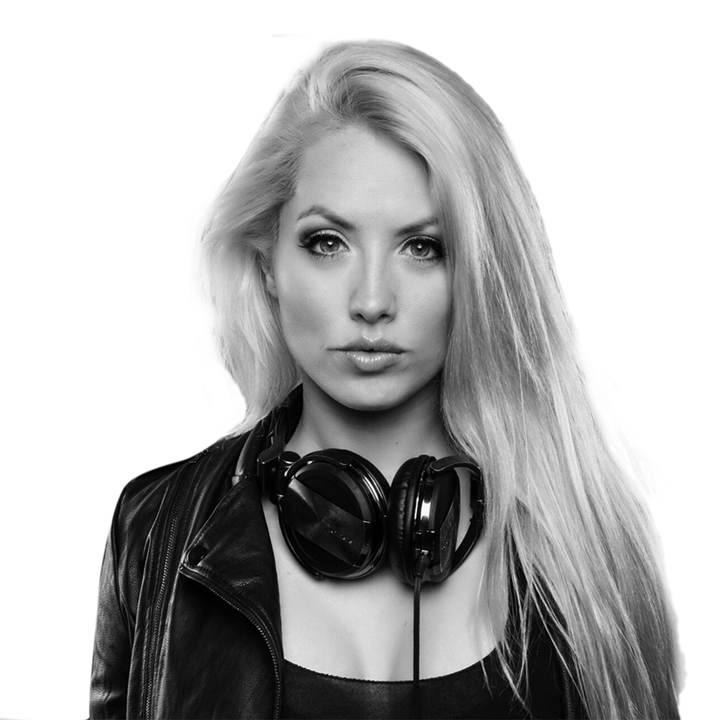 Kristen Knight (DJ & Producer)