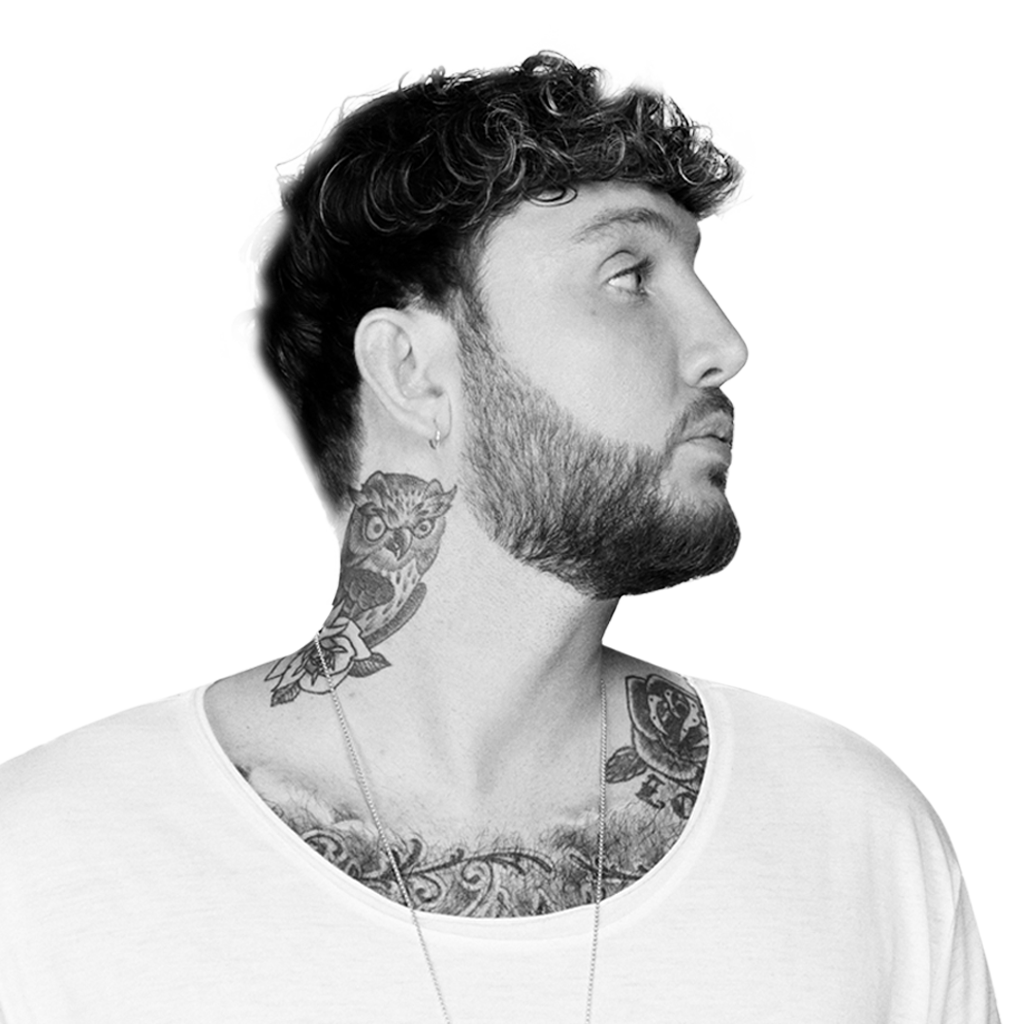 James Arthur (DJ & Producer)