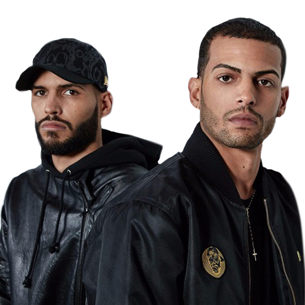 Martinez Brothers (DJs & Producers)