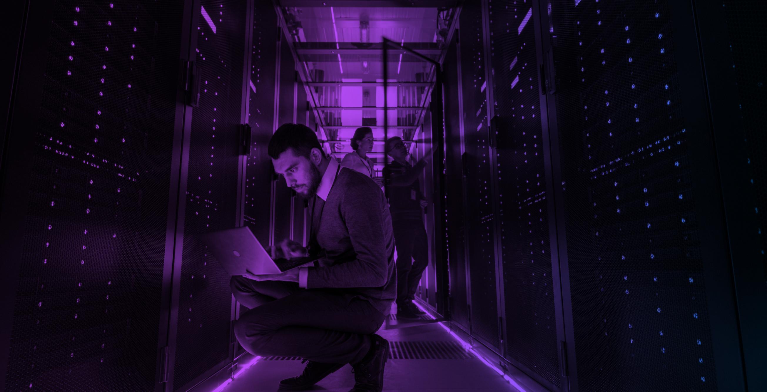 Imagem de capa Migração para nuvem: vantagens e desafios no setor bancário