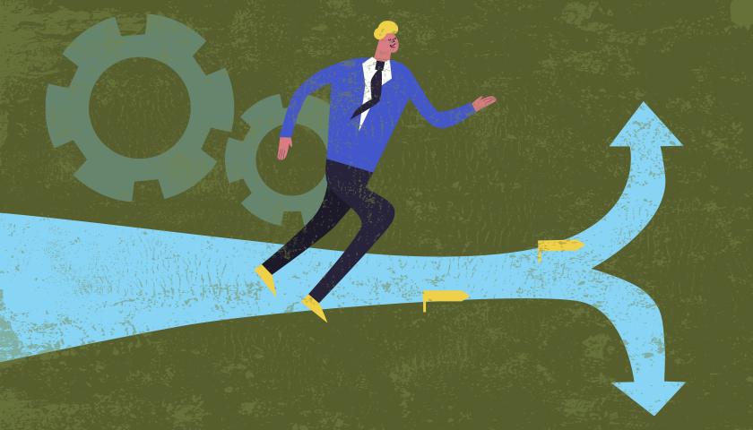 Imagem de capa Por que pivotar as pessoas é prioridade estratégica nas empresas