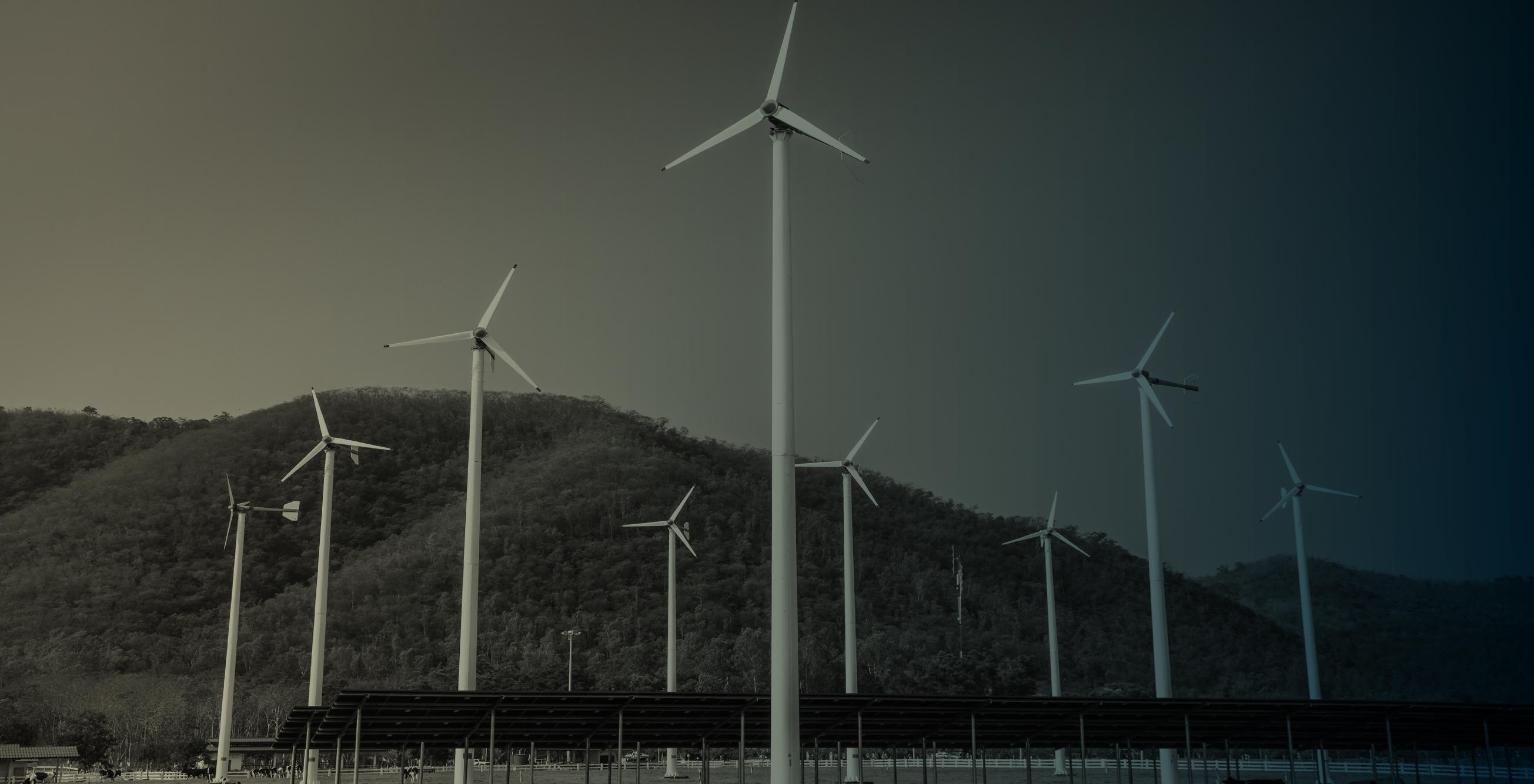 Imagem de capa Tecnologias verdes para a agenda econômica ambiental