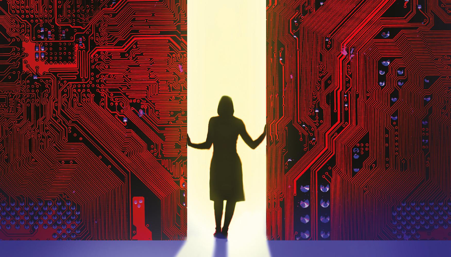Imagem de capa Transforme a cibersegurança em bem estratégico