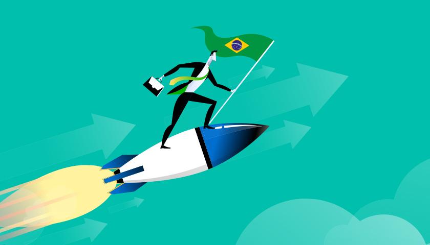 Imagem de capa Estônia: país dos unicórnios abre portas para startups brasileiras