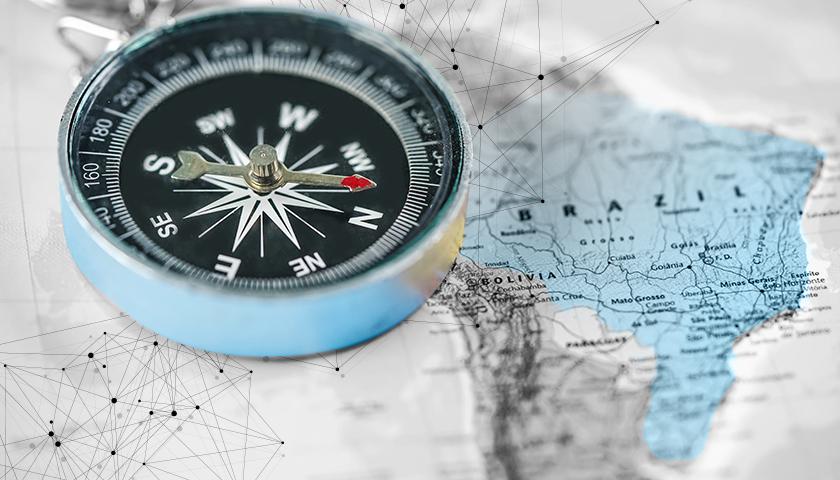 Imagem de capa [EVENTO] Brasil na rota global da transformação digital