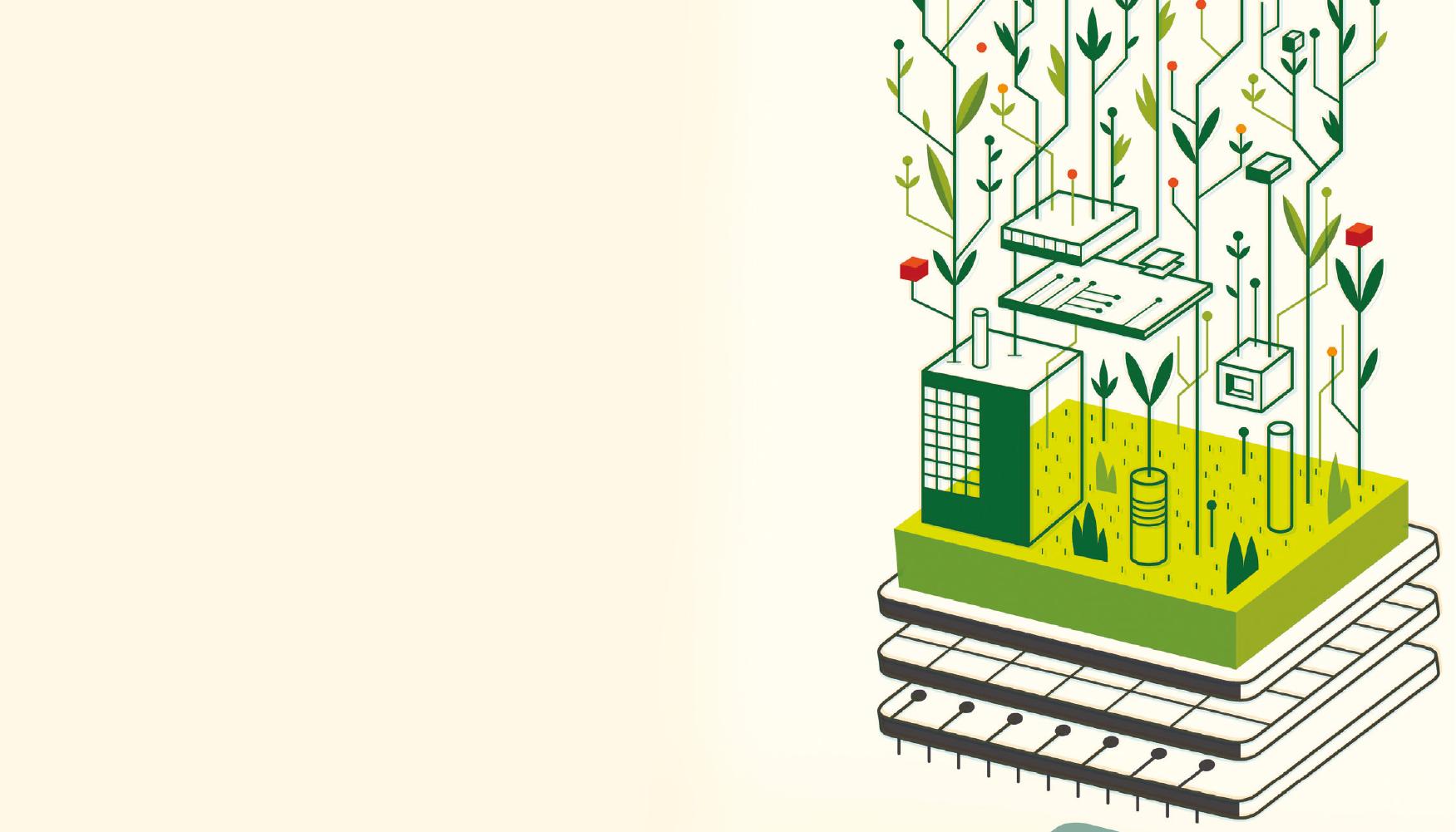 Imagem de capa Desenvolva seu ecossistema digital