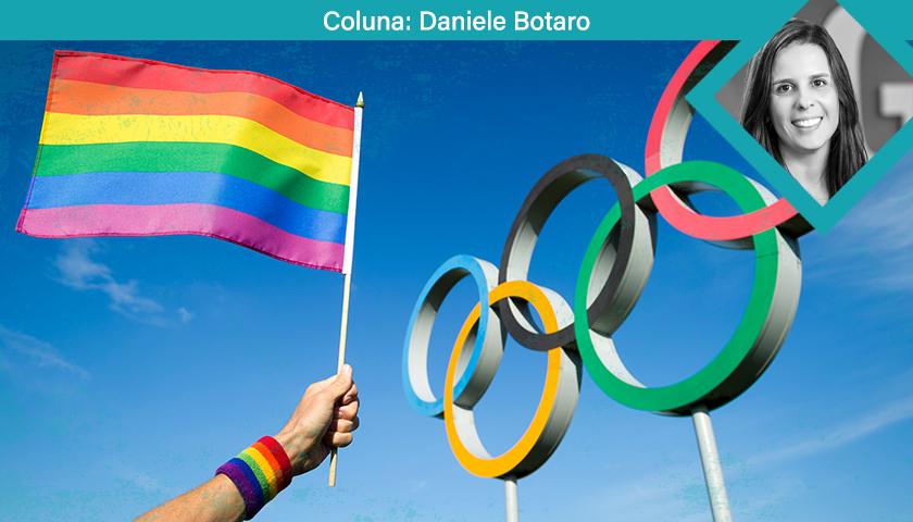 Imagem de capa Nove lições ensinadas nas Olimpíadas sobre diversidade