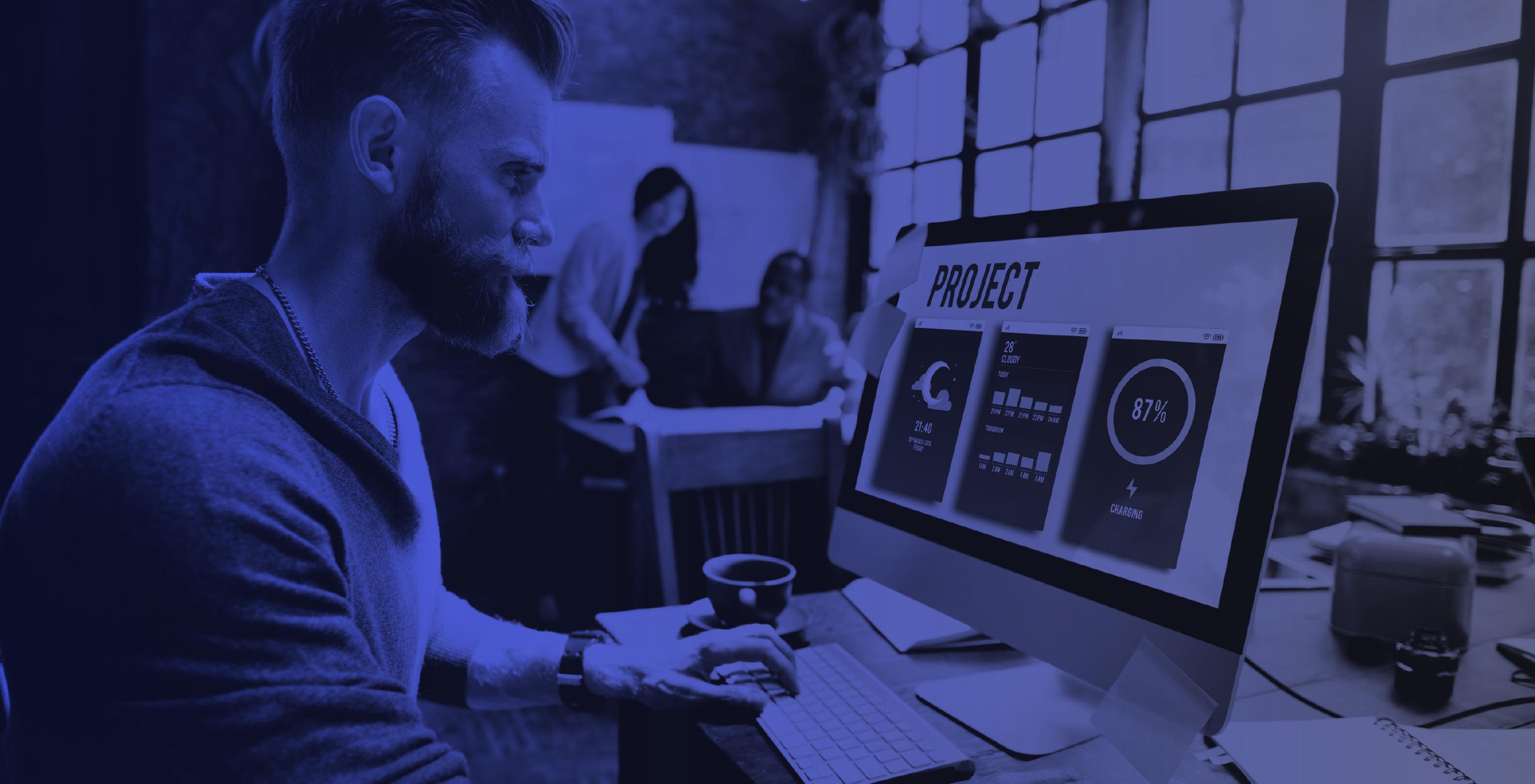 Imagem de capa Foco na experiência dos clientes estimula evolução das plataformas de gestão