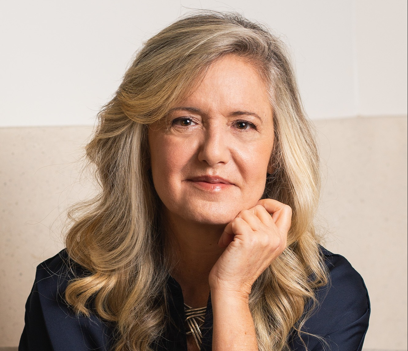 Colunista Margareth Goldenberg