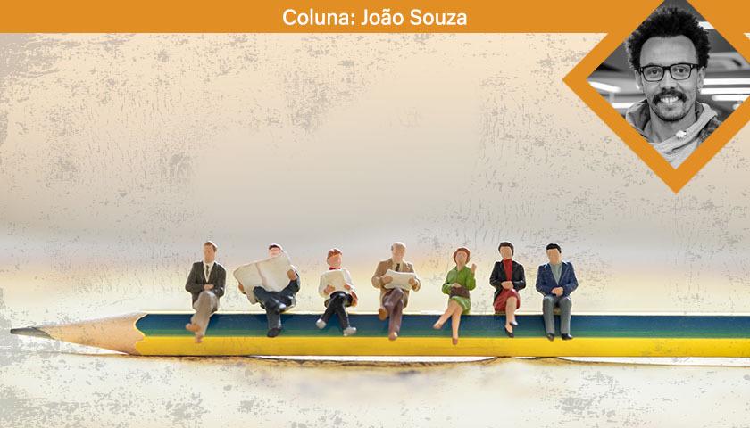 Imagem de capa Organizações que aprendem e ensinam